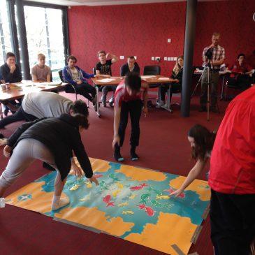 Guest Blog: Steve Randles, Kendal College