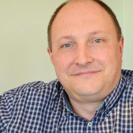 Patrick Mousley