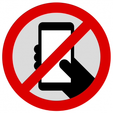 Bans don't work…