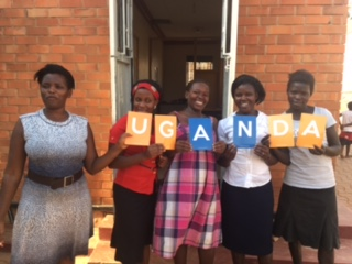 Uganda blog two: Community, Education and Friendship