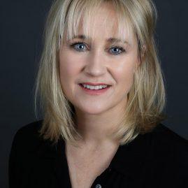 Amanda Brasher