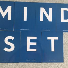 Your Enterprise Alphabet Mindset Cards