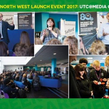 #NCW2017 – a review!
