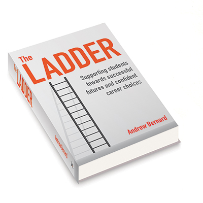 The Ladder - book cover