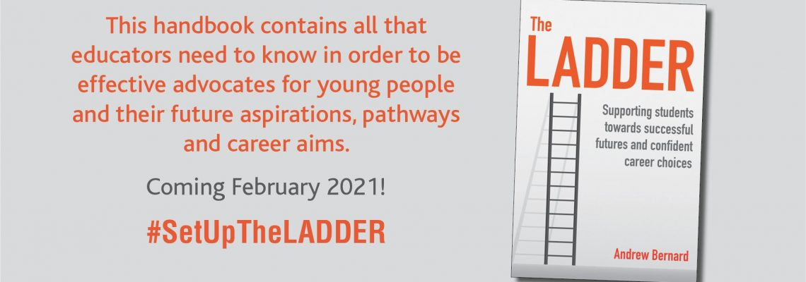 The Ladder book